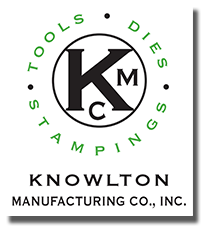Metal Stamping - Knowlton Manufacturing Co